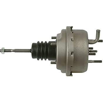 Cardone 53-5311 Remanufactured Import Power Brake Booster