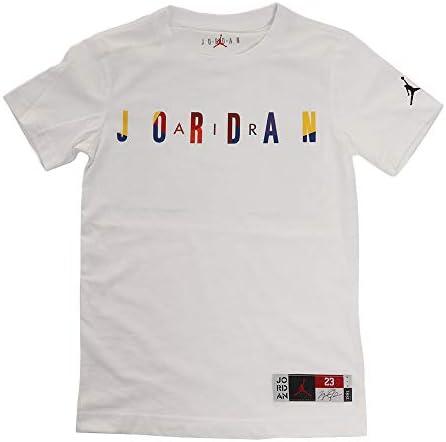 (JORDAN) RIVALS HBR 半袖Tシャツ 956257-001