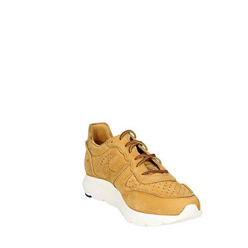 Docksteps DSE104330 Niedrige Sneakers Herren Gelb