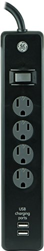 GE 13478 Surge Protector Outlet