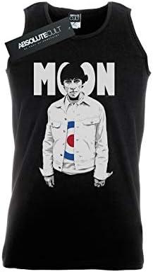 Keith Moon Hombre Elvis For Everyone Camiseta Sin Mangas