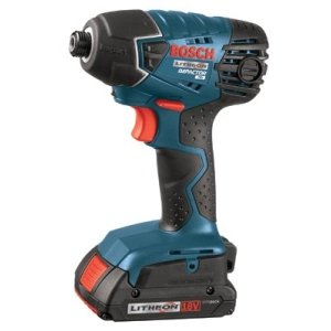 18.0 VT LITHEON IMPACT DRIVER W 2 SLIM PACK BATT
