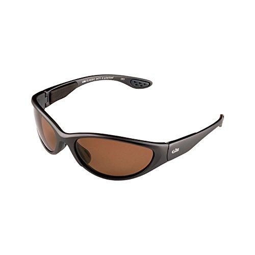 Gill Classic Sunglasses Matt Grey - Around Wrap Uk Sunglasses