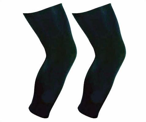 Basik Knee Warmers knee warmers black medium