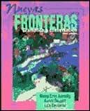 Nuevas Fronteras : Gramatica y Conversacion, Levy-Konesky, Nancy and Dagget, Karen, 0030133998