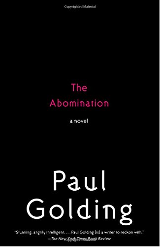 Read Online The Abomination: A Novel pdf