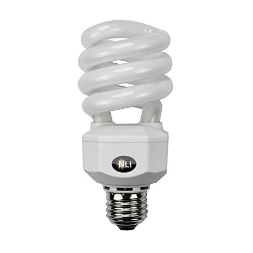 Norman Lamps CFL20/UV/MED Germicidal UV Compact Germicidal Bulb, 120V, 20W