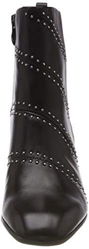 Botines Tamaris 25041 Femme 1 black Noir 31 wZz6v