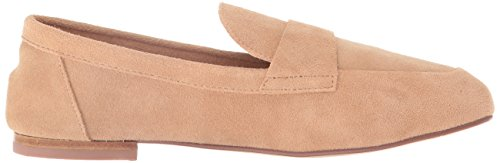 Chinese Laundry Women's Grateful Slip-on Loafer Camel Suede buy cheap top quality IDWXnN