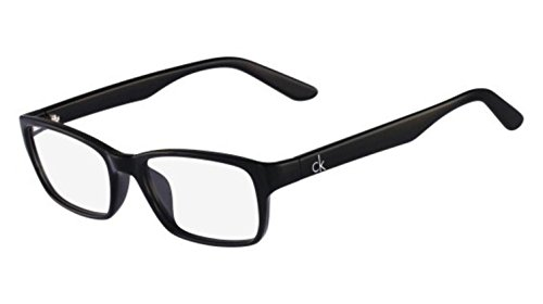 CALVIN KLEIN CK Eyeglasses CK5825 001 Black 50MM