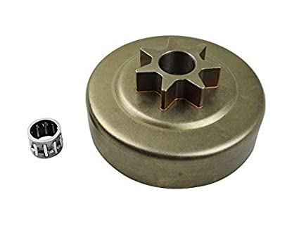 4a3c6ba8fff9b CTS Chainsaw Sprocket & Bearing for Stihl MS250 MS210 023 025 Chainsaw .325  7 Tooth Replaces Stihl 1123 640 2074