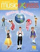 Celebrate the World Vol. 14 No. -