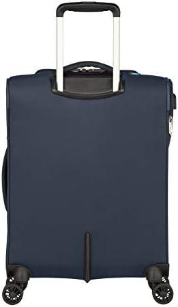 Azul 80 centimetros American Tourister Summerfunk Bolsa de Viaje 95 litros Navy