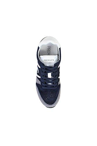 blu PREMIATA Sneaker uomo Sneaker grigio uomo PREMIATA wTrxPw