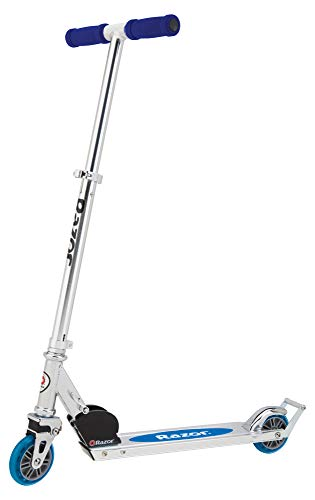 Razor A2 Kick Scooter - Blue