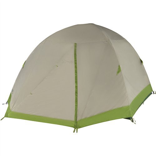 Kelty Outback 6 Person Camping Tent, Grey