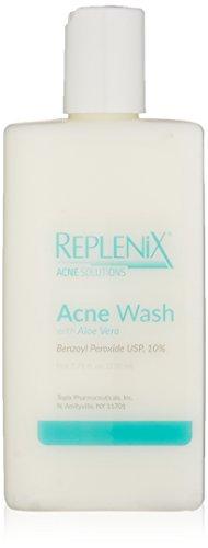 Replenix Acne Solutions Acne Wash 7.75 Fl. Oz