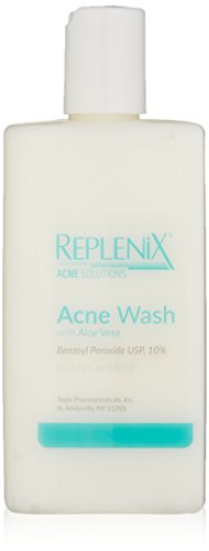 Replenix Acne Solutions Acne Wash 7.75 Fl. Oz