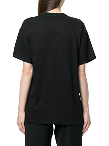 h r Negro a T D110022xcoadd813 s shirt Algodon P Mujer o xFqUIpnw4