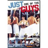 img - for Just One of the Guys (1985) Joyce Hyser (Actor), Clayton Rohner (Actor) | Rated: PG-13 | Format: DVD book / textbook / text book