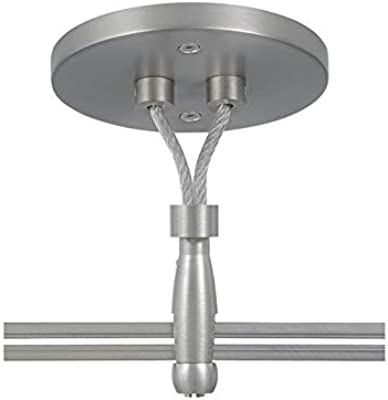 Wall Mount Pulley For Pendant Lamps Floor Lamps Amazon Com