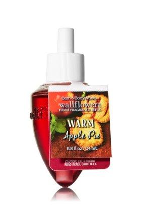 Warm Apple Pie - 6