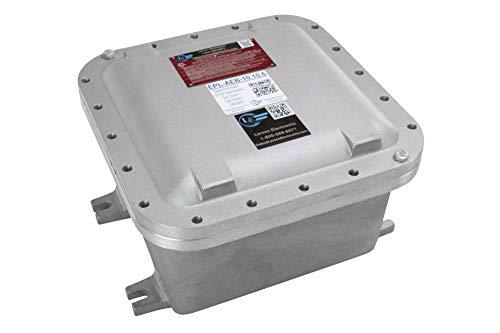 1 kVA Explosion Proof Transformer - C1D1&2 - C2D1&2-1PH - 240V Primary - 48V Secondary - 50Hz ()