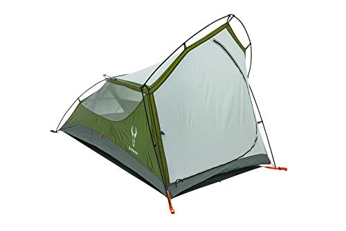 Badlands Artemis Tent, Lightweight and Waterproof, Portable Shelter for 1 or 2 People and Hunting Gear (Two Man Tent) (Light 1 Artemis)