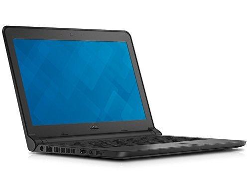 2018 Dell Latitude 3340 13″ Business Laptop Computer, Intel Dual-Core i5-4200U up to 2.6GHz, 8GB RAM, 180GB SSD, USB 3.0, HDMI, Windows 10 Professional (Certified Refurbished)