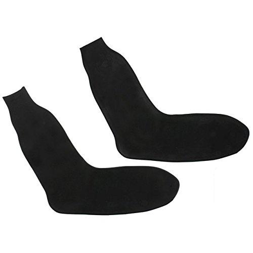 G-Dive Socks with Seal, Mens US Size 10 - 11, Per Pair