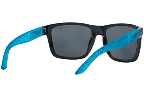 WITCH 216281 Black Sonnenbrille AN4177 Arnette Light DOCTOR Blue zSx5PUv