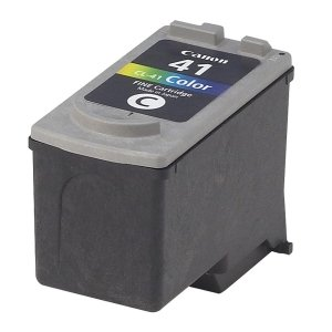 (INK CARTRIDGE, CL-41, COLOR, FOR)