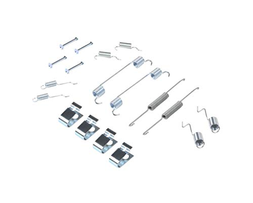 Accessory Kit for Rear Brake Shoes: