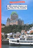 Glencoe French: Bienvenue Leve (French Edition), Conrad J. Schmitt, Katia B. Lutz, Gloria Ladson-Billings, 0026366835