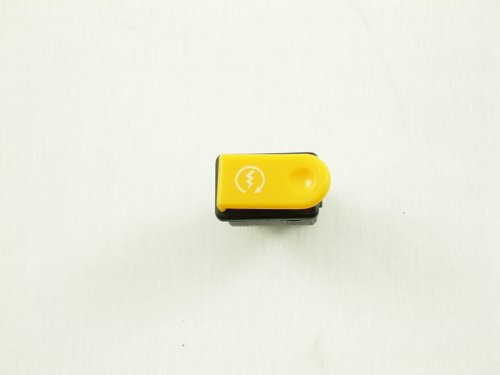 Starter Button/switch Gy6 50cc 139qmb 139qma Scooter Moped Parts #60392