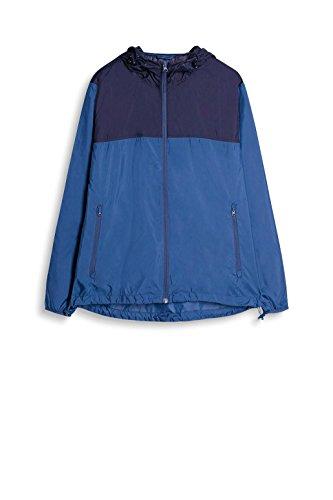 Giacca Blu Esprit bright Blue Uomo YXxdEq