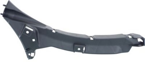 CPP Front Passenger Side Bumper Bracket for Jaguar XF, XFR, XFR-S JA1043100 by CPP