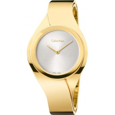 Calvin Klein Senses Women's Quartz Watch K5N2S526 by Calvin Klein