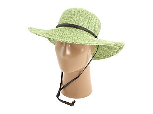 San Diego Hat Company Perfect Unisex Garden Hat- Medium, Fern