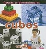 Figuras Tridimensionales, Luana K. Mitten, 160472496X