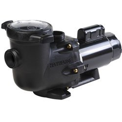(Hayward SP3215X20 2 HP Pool Pump, TriStar)