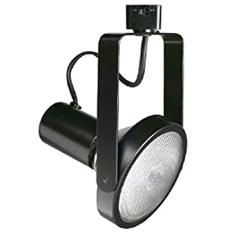 Con Tech Lighting CTL838/2 U Track Light Head Amazing Design