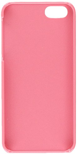 Graphics and More Red Rose - Snap-On Hard Protective Case for Apple iPhone 5/5s - Non-Retail Packaging - Pink