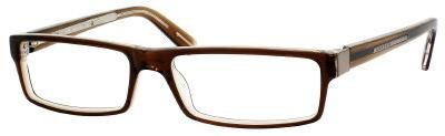 HUGO BOSS EYEGLASSES BS 0104U/U 0086 DARK TORTOISE by HUGO BOSS
