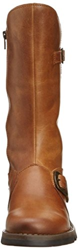 Leather Boots Mid Calf 2 Mes Camel Fly London Womens qtwUBUAT