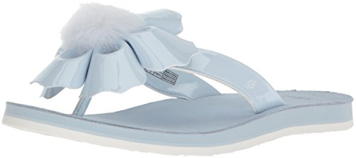 Blue Ugg Ugg® Donna Poppy Australia Sandalo Blu xF4w0YqF