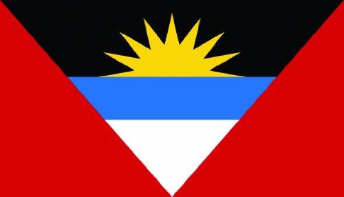 SeaSense Antigua Boat Flag ()