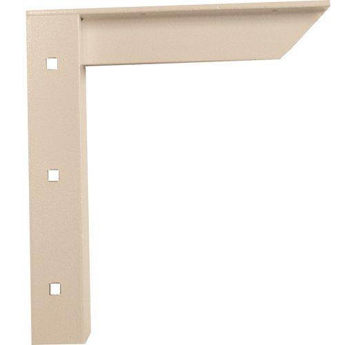 Concealed Shelf Support Bracket 12