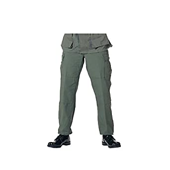 Amazon.com  Uf Bdu Pants Olive Drab R s Long  Military Pants  Clothing 90a0aa26194