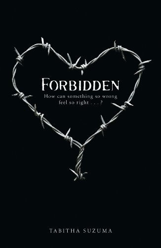 Forbidden (Definitions) by [Suzuma, Tabitha]